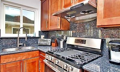 Kitchen, 234 Del Prado Dr, 2