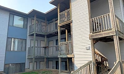 Building, 312 Hillcrest, 1