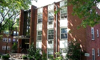 Building, 117 Vose Avenue, 0