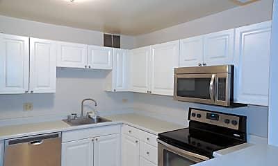 Kitchen, 211 E Ohio St 2308, 1