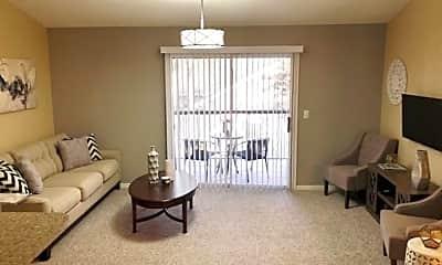 Living Room, 2351 Pine Brook Dr, 2