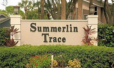 Community Signage, 14471 Lakewood Trace Ct 202, 0