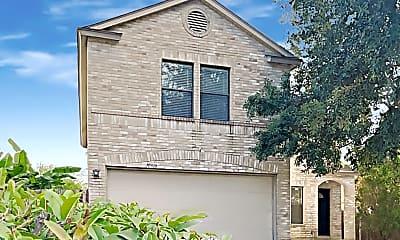 Building, 10310 Overland Creek, 0