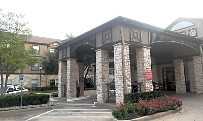 The Reserve at North Dallas Senior Housing, 0