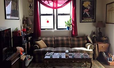 Living Room, 34-48 11th St, 1