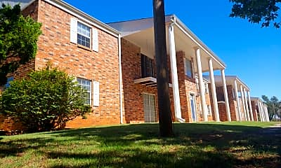 Timbercreek Colonial Apartments, 0