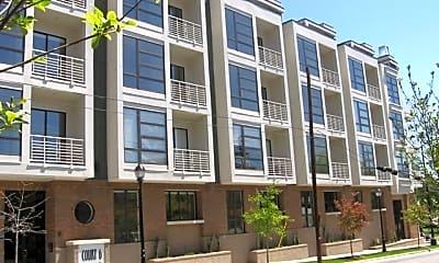 Building, 525 E 6th St, 0