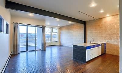 Living Room, 11542 Colony Row, 1