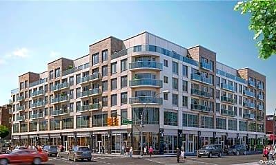 Building, 51-35 Reeder St 313, 0