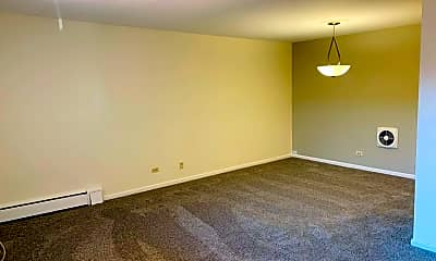 Living Room, 603 W Park Ave 205, 1