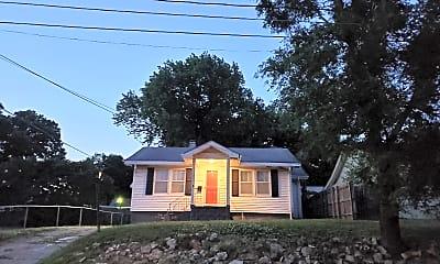 Building, 9812 E Kentucky Rd, 0