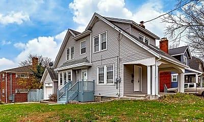 Building, 3167 Auten Ave, 2