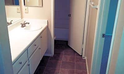 Bathroom, 1335 N Barranca Ave, 2