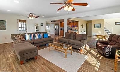 Living Room, 15 Louisiana Dr, 1
