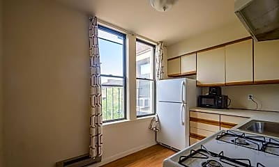 Bedroom, 1480 Commonwealth Avenue, 2