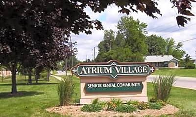 Atrium Village Apartments, 0