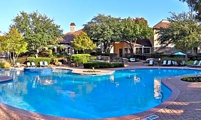 Pool, Halston on Frankford, 0