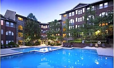 Pool, 550 Rock Springs Ct NE, 1