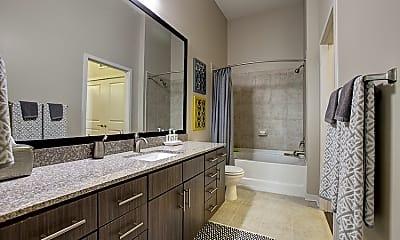 Bathroom, The Marq at Crabtree, 0
