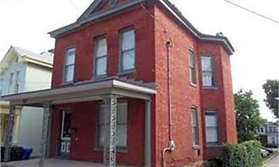 Building, 227 E Maxwell St, 0
