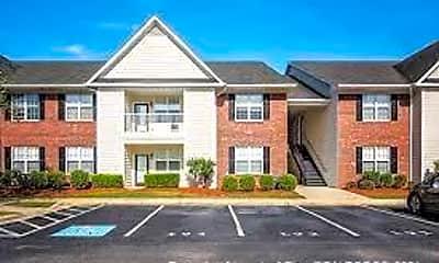 Building, 645 Brandermill Rd 101, 1