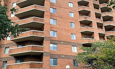 Building, 1050 N Stuart St 329, 0