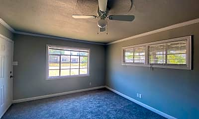 Bedroom, 3612 32nd St, 1