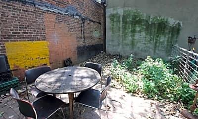 Patio / Deck, 92 Scholes St, 0