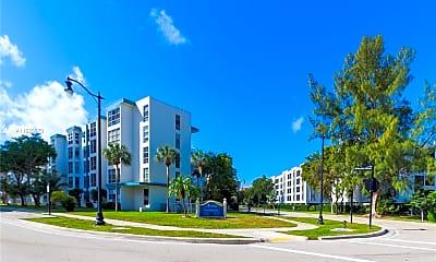 Building, 17570 Atlantic Blvd 310, 2