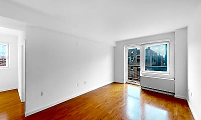 Living Room, 22 Caton Pl 6A, 0