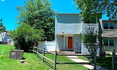 Building, 17420 Hughes Rd, 2