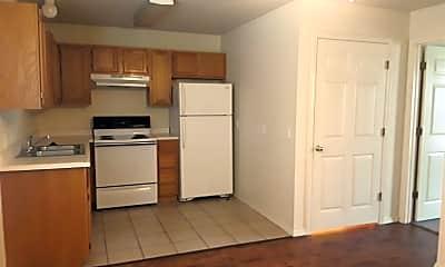 Kitchen, 1131 Oakland Ave, 1