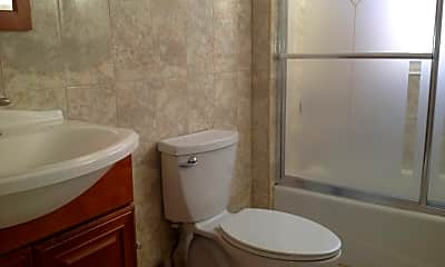 Bathroom, 212 88th St, 0