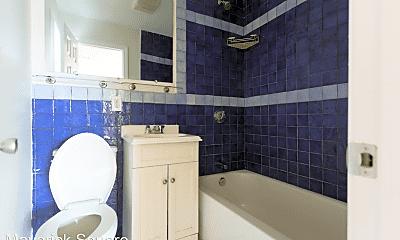 Bathroom, 56 London St, 2