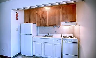 Kitchen, 205 E Healey St, 2