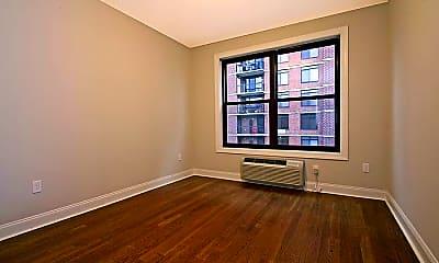 Bedroom, 100 Marshall St 502, 1