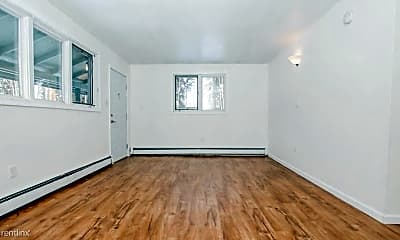 Living Room, 535 Ouida Way, 1