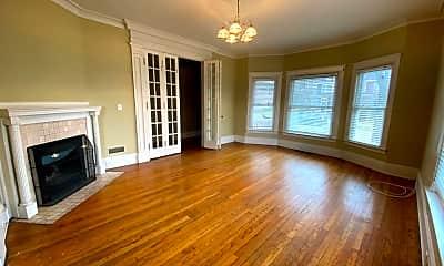 Living Room, 1213 Sherman St SE, 1