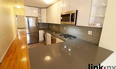Living Room, 140 W 136th St, 1