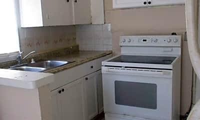 Kitchen, 1014 S Clara Ave, 1
