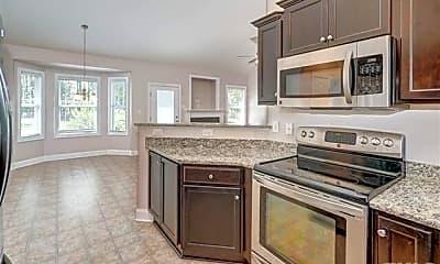 Kitchen, 23 Cherryhill Dr, 1