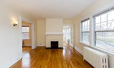 Living Room, 45 Essex Ave, 1