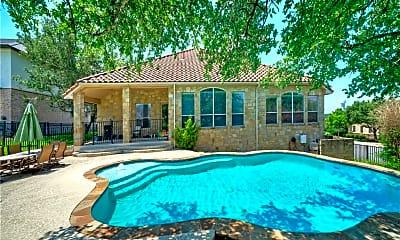 Pool, 14620 Spillman Ranch Loop, 1