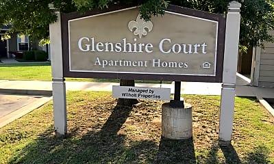 Glenshire Court Apartments, 1