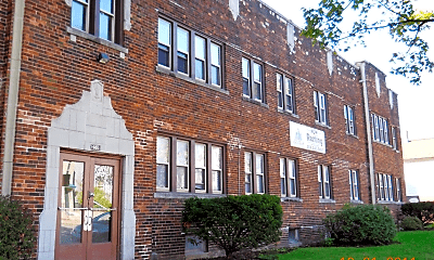 Building, 2309 W National Ave, 0