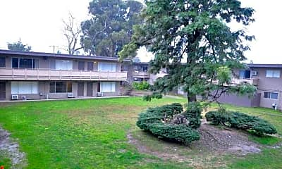 Azalea Court, 1