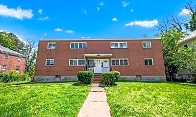 Building, 3717 Boarman Ave 2E, 0