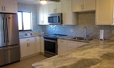 Kitchen, 4280 SE 20th Pl 707, 1