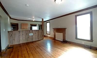 Living Room, 311 E 10th St, 1