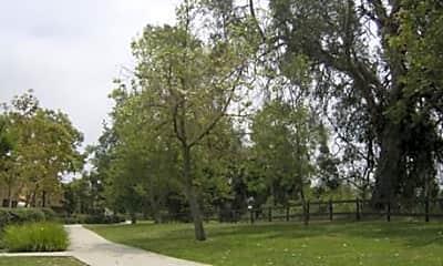Hacienda Villas, 1